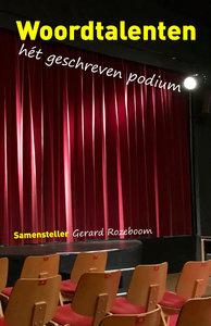 WOORDTALENTEN   Samensteller Gerard Rozeboom