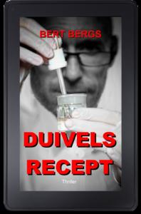 ePub | DUIVELS RECEPT | Bert Bergs