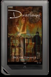 (ePub) DOEDELZAKSPEL | Dick van Zijderveld