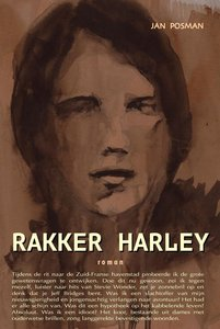 RAKKER HARLEY | Jan Posman