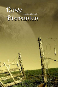Ruwe diamanten | Martin Wichink