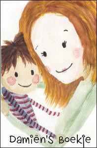 Damiën's boekje   Laura Collin - Smeets