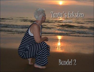 Tanja's Teksten 2   Tanja van der Linden