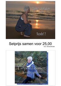 Bundel 1 & 2 actie! | Tanja van der Linden