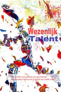 Wezenlijk talent 2016 | Stichting Wezenlijk