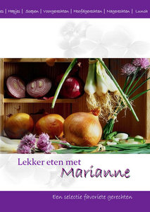Lekker eten met Marianne | Marianne