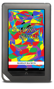 ePub | Schoksgewijs | Marian Backus