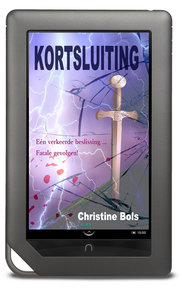 ePub | KORTSLUITING | CHRISTINE BOLS