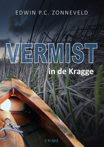 Vermist in de Kragge | Edwin P. C. Zonneveld