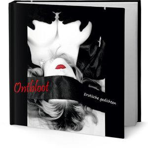 Ontbloot - Erotische gedichten (HB) | Angélique Kersten