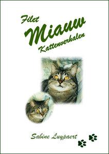 Filet Miauw kattenverhalen | Sabine Luypaert