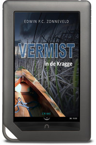 ePub | VERMIST IN DE KRAGGE | Edwin P.C. Zonneveld