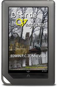 ePub | Désir de Vengeance | Edwin P. C. Zonneveld