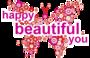 Schoonheid is jezelf zijn | Happy Beautiful You _